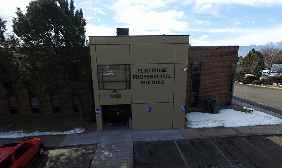 4760 Flintridge Dr