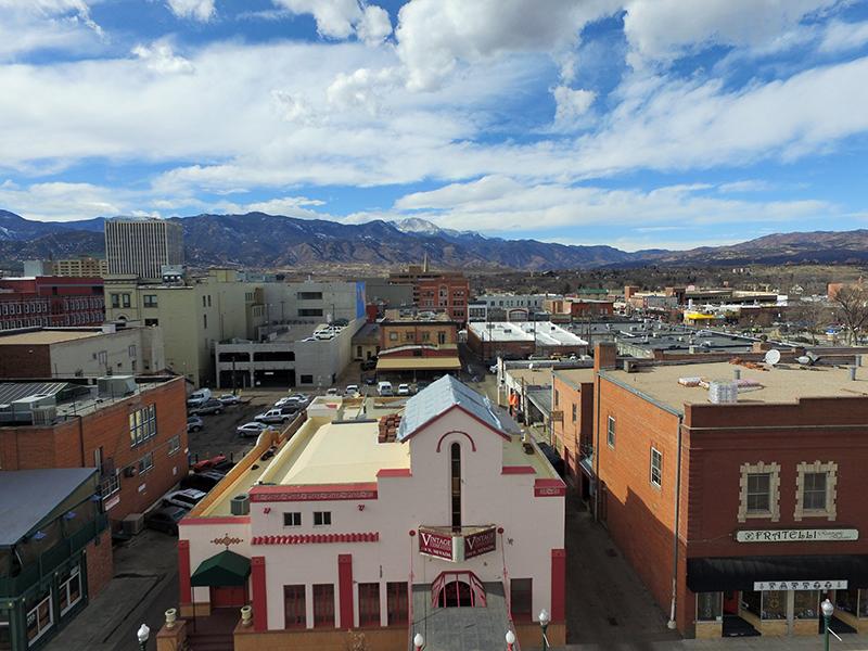 116 N Nevada